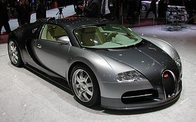 wts 1 18 autoart bugatti veyron 16 4 silver grey 2003 geneva showcar with cert singapore. Black Bedroom Furniture Sets. Home Design Ideas
