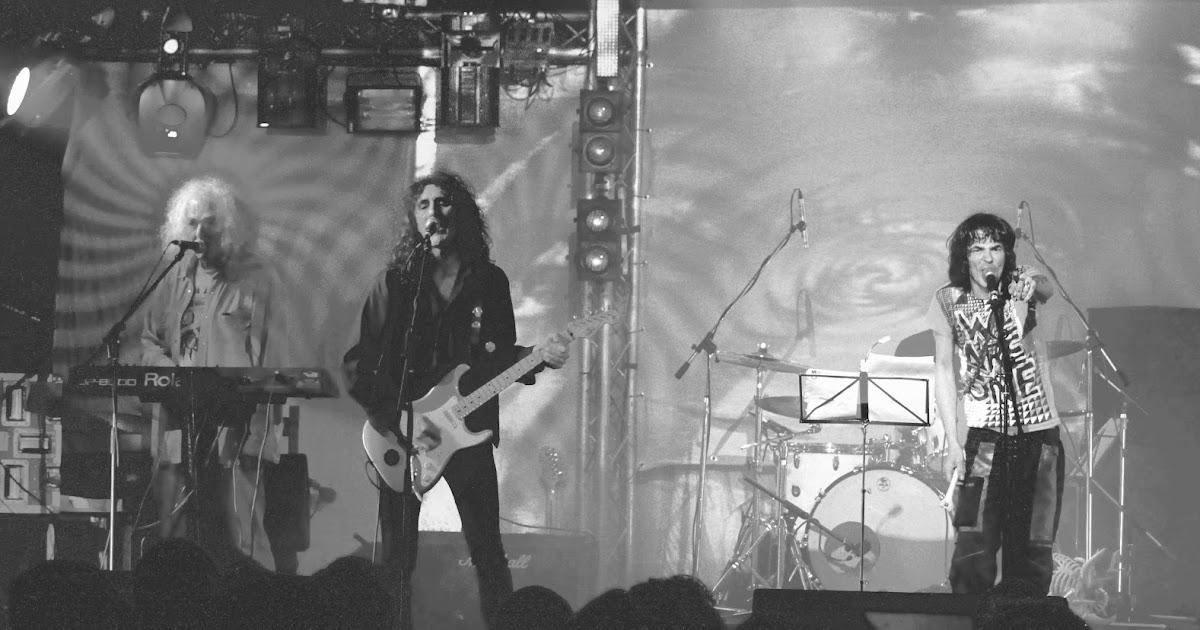 Classic Rock Radio Hawklords Extensive Uk Tour In October