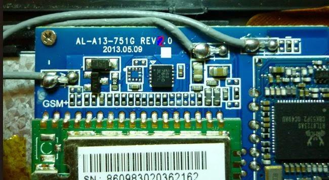 :فلاشـات:جميع فلاشات التابلات A13 Allwinner chinois A13751G+Rev+2.0