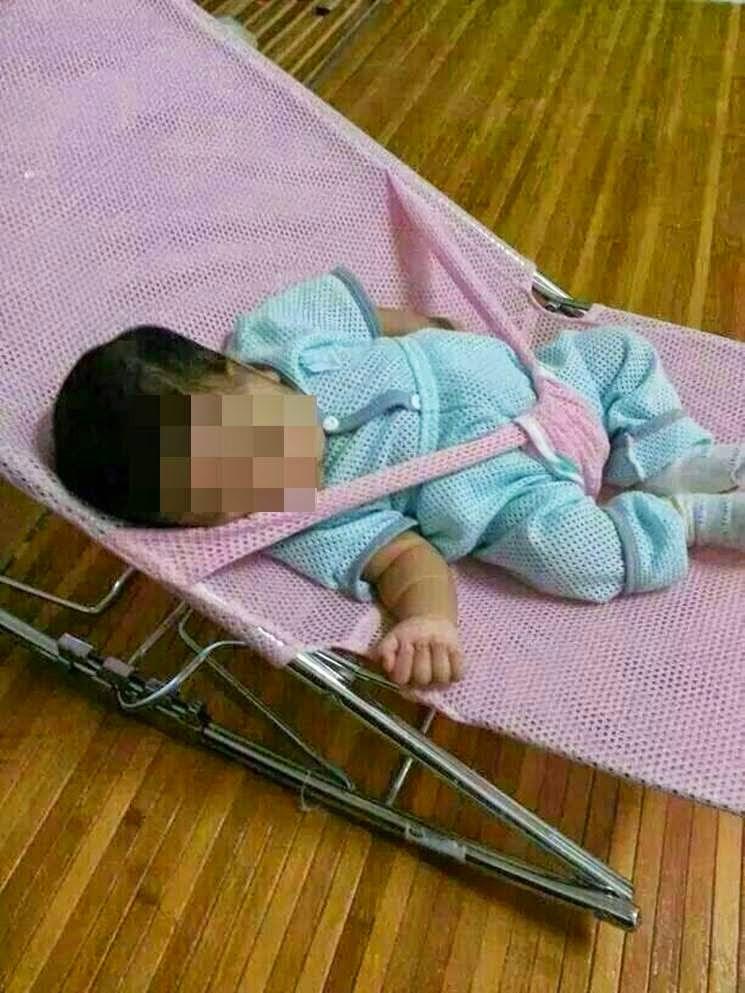 Bayi Maut Di Bawah Jagaan Taska Penjaga Buat Tak Endah