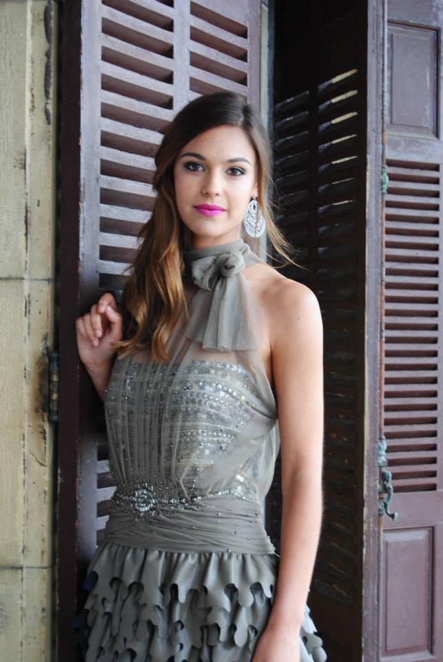 Miss spain world 2013 Miss sixty madrid