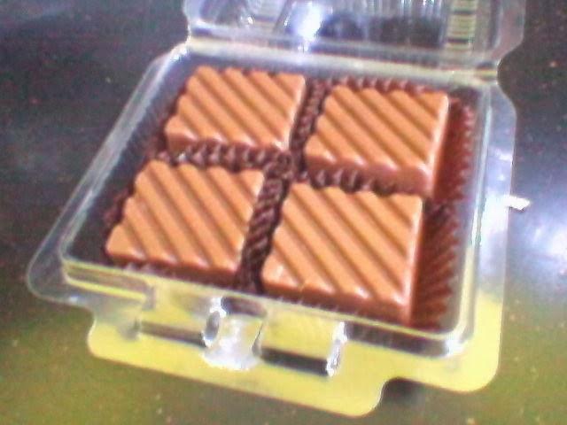 Homemade Coklat Melaka