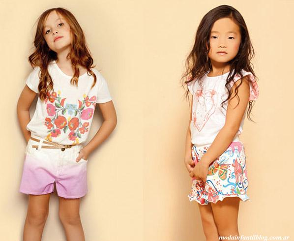 nucleo nenas primavera verano 2014