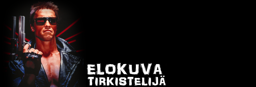 Elokuvatirkistelijä - Leffablogi