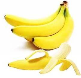 gambar Khasiat dan kandungan gizi buah pisang untuk kesehatan dan kecantikan