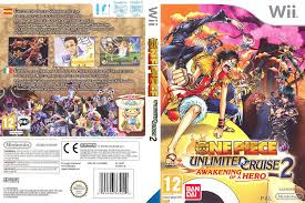 One Piece Unlimited Cruise 2 Wii