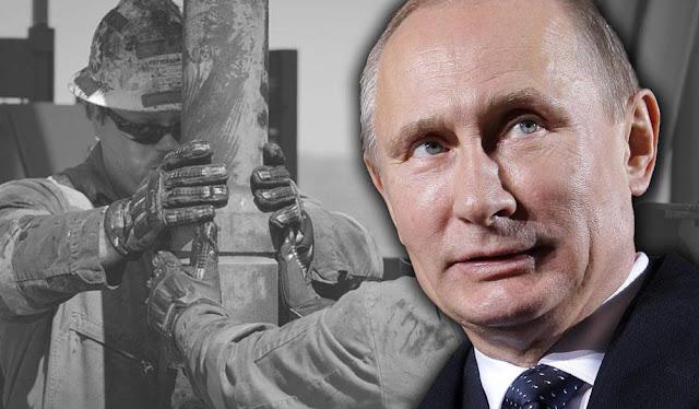 O poder da Rússia forçou os Estados Unidos a reviver a política de contenção