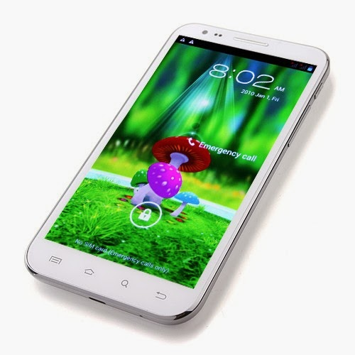 INew I2000 - comprar moviles chinos baratos android