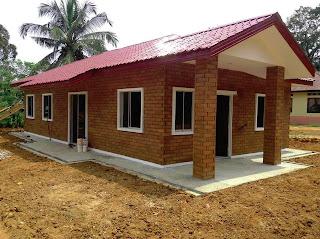 Cara Memohon Rumah Mesra Rakyat ( RMR ) 1 Malaysia