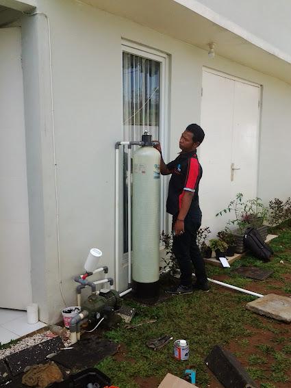 Jual Filter Air Rumah Tangga Bogor