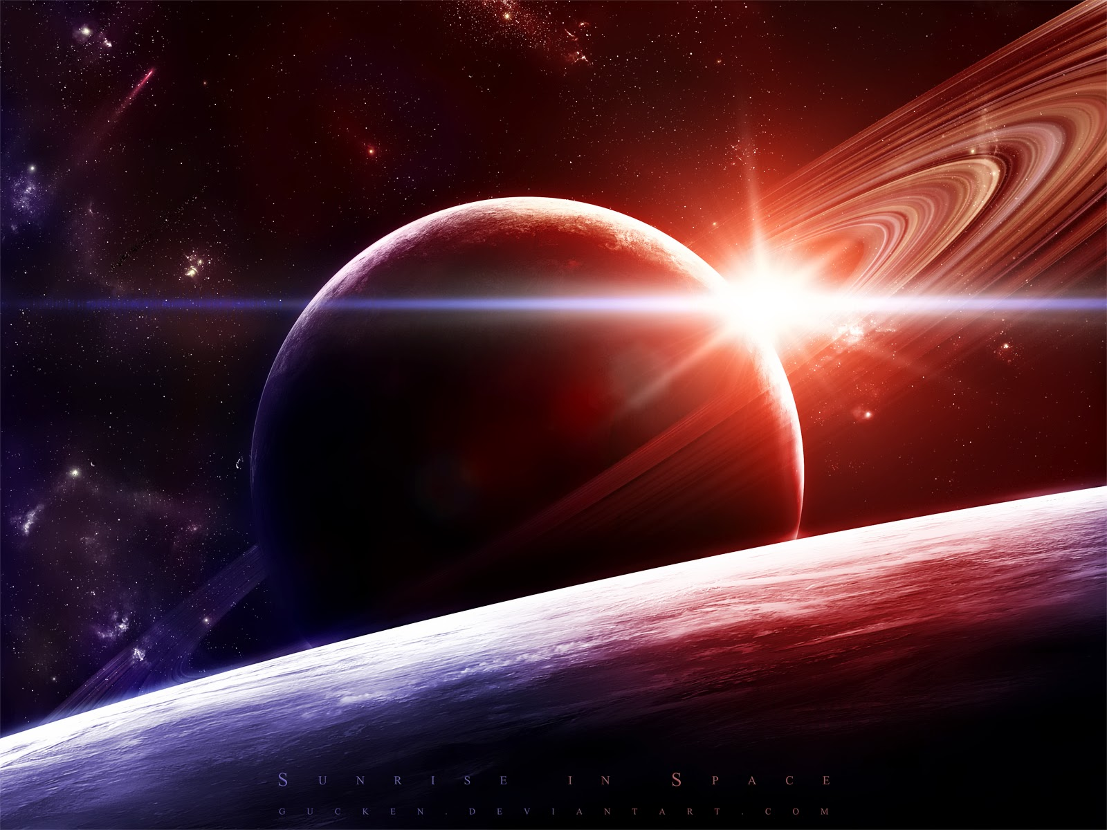 Desktop Wallpaper Space | Space Wallpaper