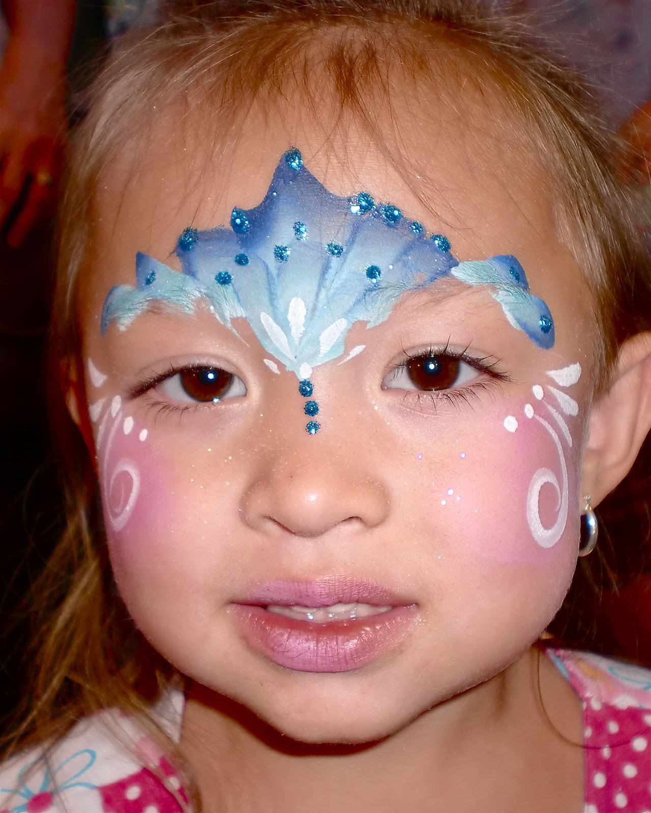 face painting illusions and balloon art llc face
