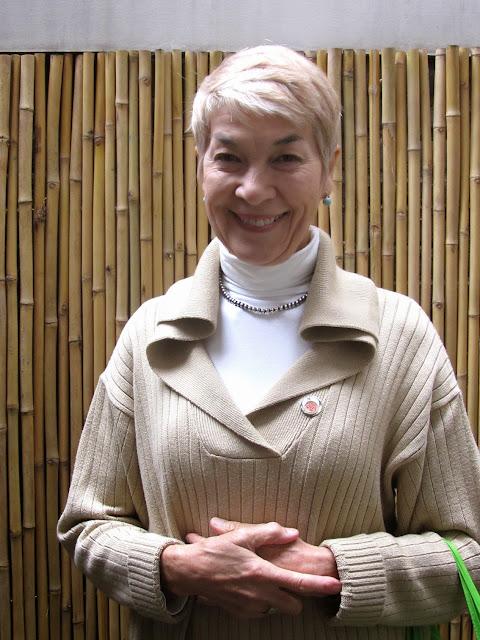 Marcia Shibata