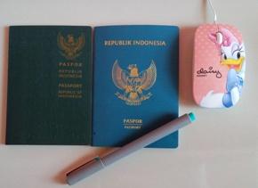 membuat passport gampang