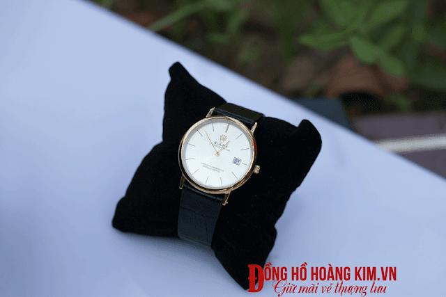Cách chọn đồng hồ nữ phù hợp với tay