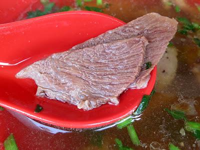 Hainanese-Beef-Noodles-Mok-Chai-莫才-Kulai-Johor-Malaysia