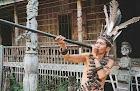 E-Buku IH-51: Perjalanan Ke Kalimantan