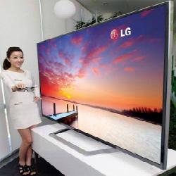 Telas de tv  existe tamanho ideal