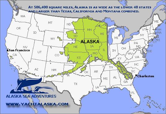 THE ALASKA CAMPBELLS GEEZ SHE39S SURE ONE BIG SUCKER