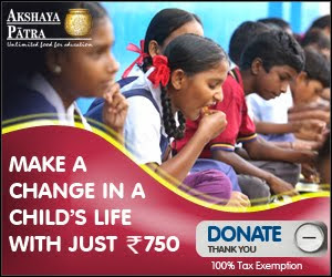 Donate to charity in India