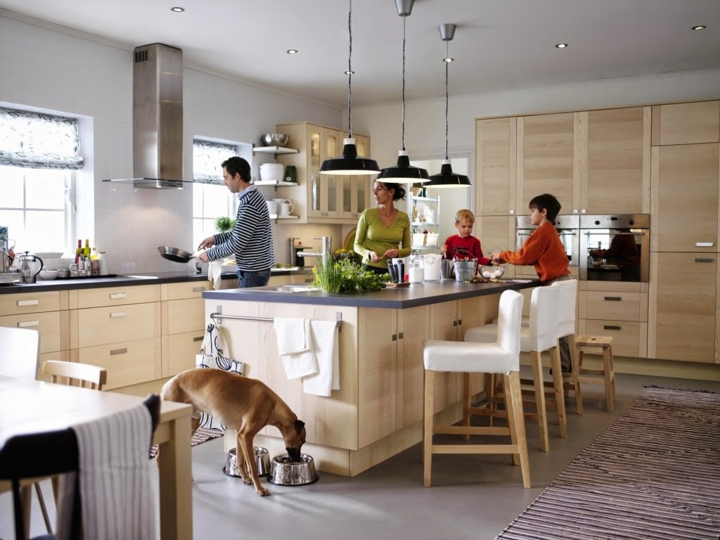 How Much Do Ikea Kitchens A Kitchen For Less Than 10000 The Truth Behind An Ikea Kitchen How