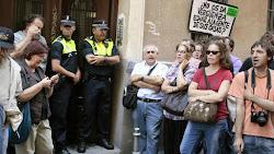 Una España corrupta