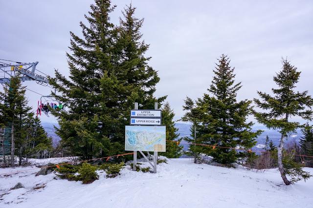 Ragged-Mountain-New Hampshire