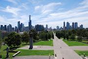 Melbourne, Australia (melbourne australia)