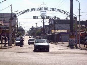 ISIDRO CASANOVA - Visite este Blog - Hacer Clic en la imagen.