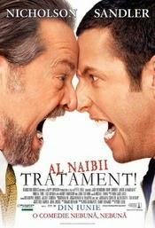 anger management al naibii tratament