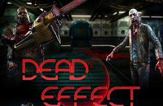 Dead Effect PC Games