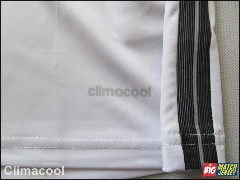Sablon Atau Tulisan Produck Pada Jersey Climacool Fifa World Cup 2014