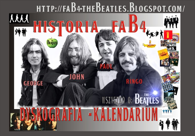 Historia FAB4