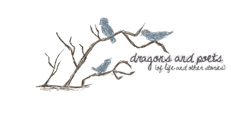 Dragons & Poets