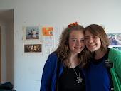 Aleta and Sister Binks