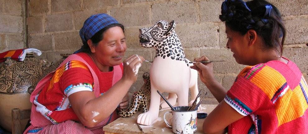 Amatenango del Valle - Chiapas