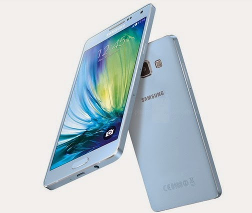Galaxy A Series-Smartphone Samsung Android Terbaik