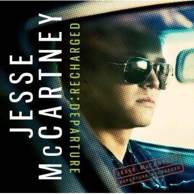 jesse mccartney makeup. Jesse McCartney - Makeup