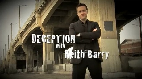keith barry deception dating and daring Watch deception with keith barry - season 1, episode 4 - dating and daring.