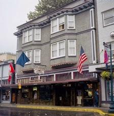 Hoteles en Alaska Juneau– Alaskan Hotel