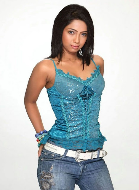 Promita Banik hot photoshoot stills