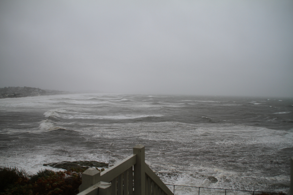 Hurricane Sandy And Wild Swimming New England Wild Swimming New England