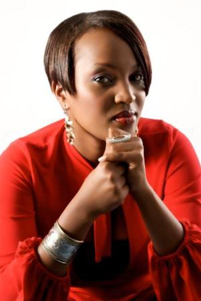 Lillian Kiarie, theKenyan Daily POST