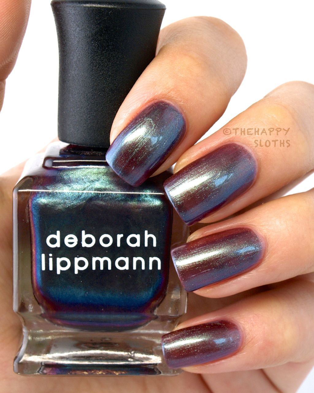 Deborah Lippmann Holiday 2014 Collection: Review and Swatches | The ...