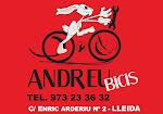 Andreu Bicis