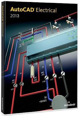 Autodesk AutoCAD Electrical 2013
