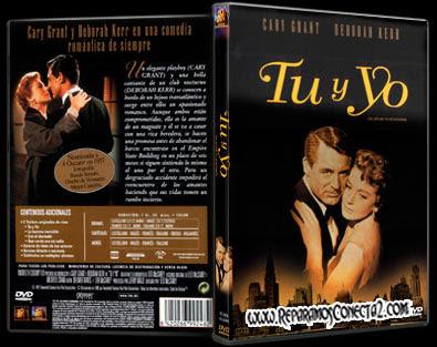 Tu y Yo [1957] Descargar y Online V.O.S.E, Español de España Megaupload 1 Link