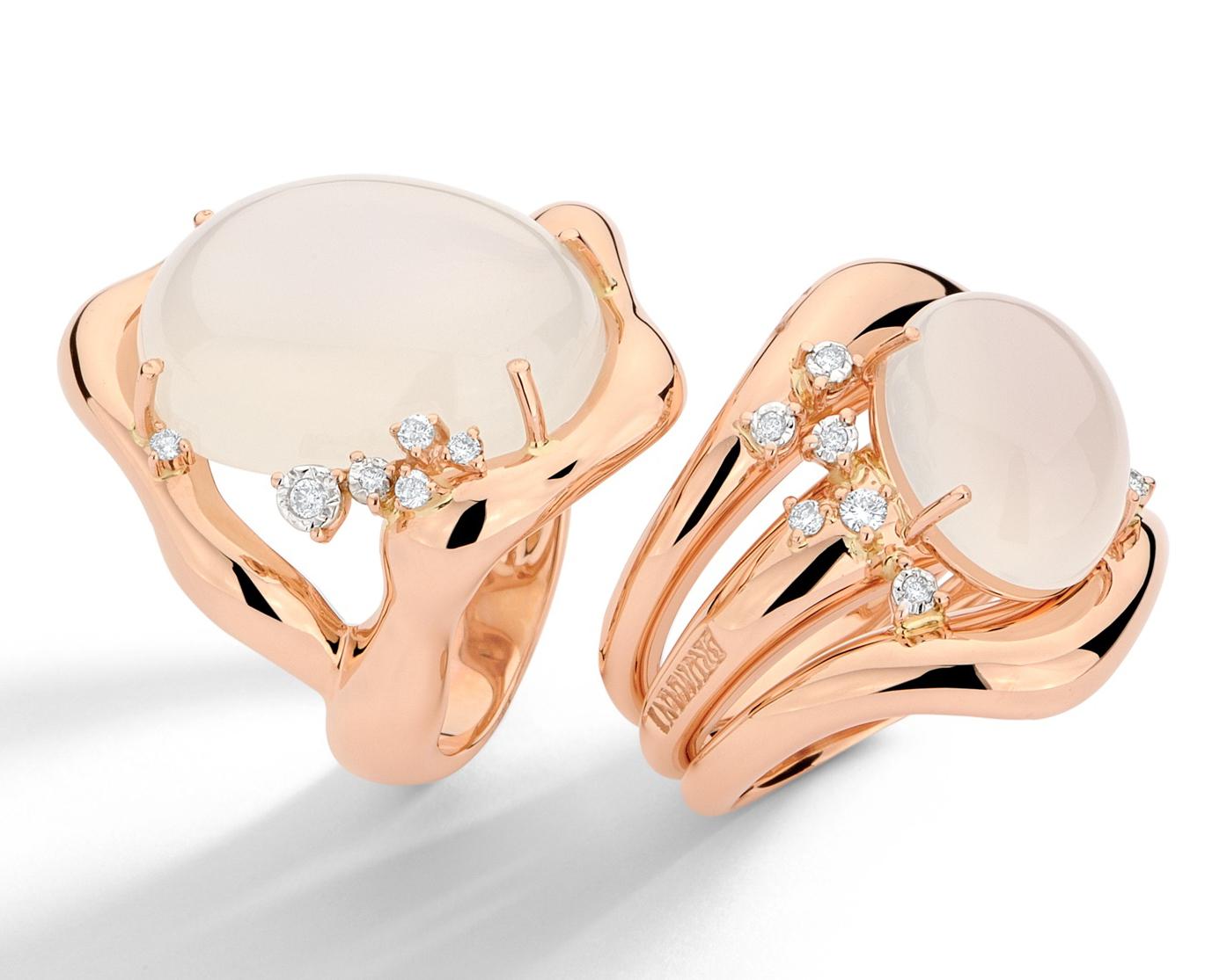Jewelry News Network Brumani Boasts Brazilian Artistry