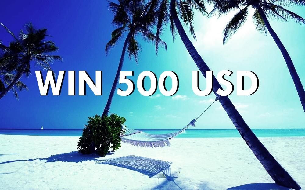Contest: Traveloka Lucky Getaway
