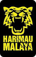 #harimaumalaya